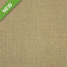This solid straw gold color indoor/outdoor fabric by Sunbrella Fabrics is a versatile piece of fabric. Perfect for drapes, pillows, cushions, and furniture, it is a worry-free addition to any decor. It is resistant to UV rays, water, soil, stains, even mold and mildew. This neutral fabric will be sure to add a soothing texture and tone to your patio, your marine interiors, or any room of your home.v234PPPP