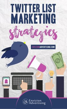 Learn how can you use Twitter Lists as a Marketing Tactic