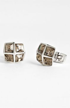 Duchamp Foursquare Cuff Links | Nordstrom