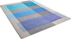Teppich, Arte Espina, »Sam«, handgetuftet