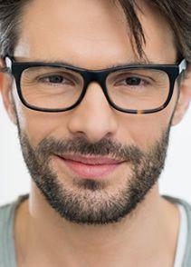 02d33ea9f5d22 Tendance lunettes   Lunettes de vue homme Monture Lunette Homme