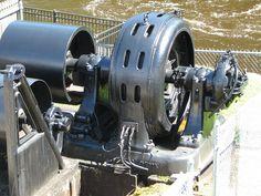 Motor or Generator? by dingo48, via Flickr