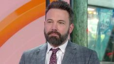 See Ben Affleck Escorted out of Rehab by Mystery Women