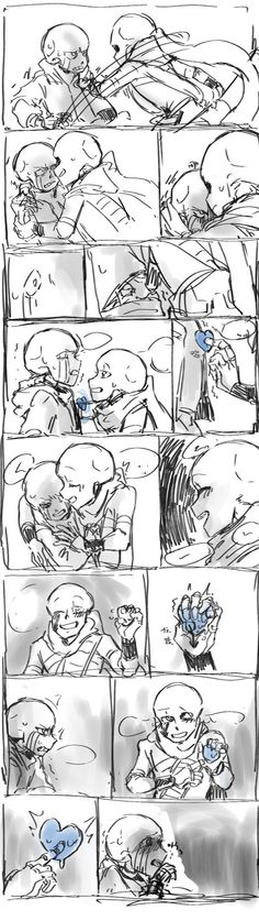Undertale Rule 34, Anime Undertale, Undertale Drawings, Undertale Ships, Undertale Cute, Sans Art, Error Sans, Undertale Pictures, Dreams And Nightmares