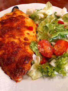 Παπουτσάκια_ νηστίσιμα_ με _μανιτάρια_ Tandoori Chicken, Meat, Ethnic Recipes, Food, Dishes, Essen, Meals, Yemek, Eten