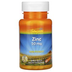 Since 1932 High Potency Fresh · Healthy Once Daily Dietary Supplement Discussion: Zinc is necessary for normal metabolism and helps to maintain healthy cell function. Zinc is also necessary to help maintain the proper concentrations of Vitamin E in the blood. Suggested Use: Use only as directed. Take one tablet one or two times a day with a meal or glass of water. Zinc Supplements, Calcium Phosphate, Oral Health, Serving Size, Vitamin E