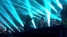 EPICA - Unleashed (OFFICIAL LIVE)