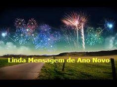Mensagem Linda de Feliz Ano Novo
