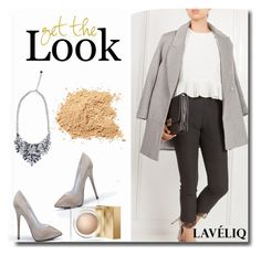 """LAVELIQ 5"" by goldenhour ❤ liked on Polyvore featuring Burberry, women's clothing, women, female, woman, misses and juniors"