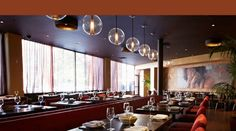 The Cecil Harlem | Afro/Asian/American Cuisine