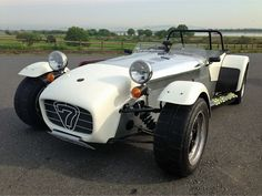 JPE Caterham Super 7, Lotus Sports Car, Lotus 7, Car Search, Kit Cars, Antique Cars, Wheels, Type, Big