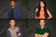 Lab Rats Season Four