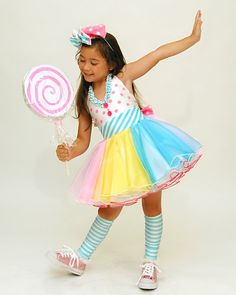 possible inspiration for the girls photo shoot dresses for their bday