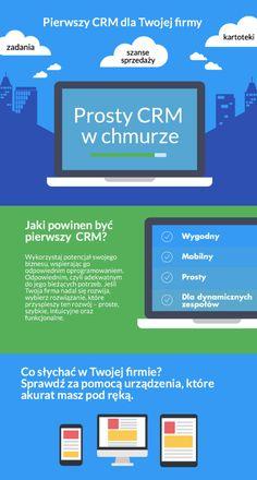 CRM w chmurze — idealny od początku #CRM #prostyCRM #systemCRM #QuickCRM https://quickcrm.pl/crm-w-chmurze/