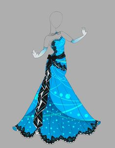 .::Outfit Adoptable 27(OPEN)::. by Scarlett-Knight on DeviantArt