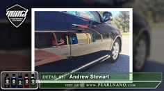 Pearl Nano Coatings - Super Hydrophobic Nano Coatings For Auto Detailers, Performed by Andrew Stewart, Detailing and Ceramic Coatings by visiting us @ Pearlnano.com