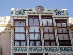 Casa modernista - Fotos de España - LosViajeros
