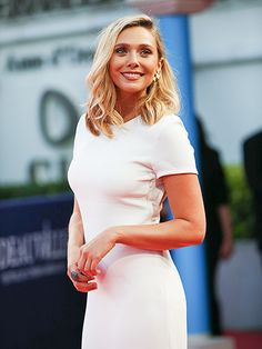 Star Tracks: Thursday, September 10, 2015 | SHINING STAR | Attending the screening of Ruth and Alex, Elizabeth Olsen works the red carpet at the Deauville American Film Festival in France on Wednesday.