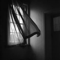 An overwhelming dread came over me ... the window was closed. Photographer: Roberts Birze