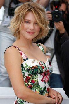 EN IMAGES. Les 10 plus belles coiffures de 2013 - L'Express Styles