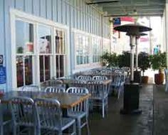 Dominic's at the Harbor, Oceanside, CA