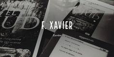 El Ojud, novela, por F. Xavier #fiction #books #novel #literature #mayas #libros #amazon #kindle