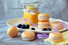 uTry.it: uTry.it Turns One!  More Macarons…Oh yeah…and a Gi...
