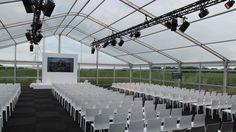 Zeewolde, Opening windpark