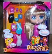 I loved diva starz!