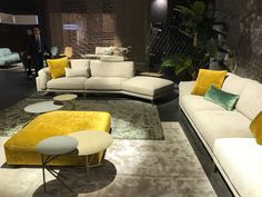 Outdoor Sectional, Sectional Sofa, Couch, Auckland, Outdoor Furniture, Outdoor Decor, Home Decor, Modular Couch, Settee