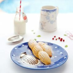 Madeleines, Dorie Greenspan recipe.