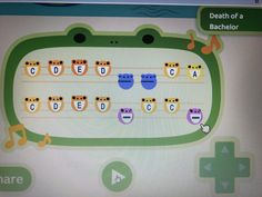 Animal Crossing Town Tune, Death Of A Bachelor, Qr Codes, Video Games, Animals, Ideas, Paw Patrol Skye, Videogames, Animales