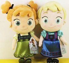 Online Cheap 2015 Frozen #Childhood Dolls# 30cm Elsa Anna Baby Toys Doll Action Figures Plush Toy Frozen Dolls Jl 3641 By Ericsmile121688   Dhgate.Com