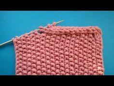 Bind off knitting el Cierre de los nudos por el cordón la Labor de punto sobre los rayos la Lección 59 // Любовь Винокурова Bind Off Knitting, Knitting Videos, Knitting Stitches, Hand Knitting, Knitting Patterns, Crochet Patterns, Crochet Pillow, Knit Crochet, I Cord