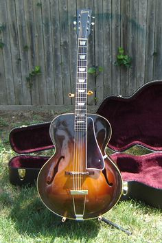 Gibson L-50 Archtop Guitar
