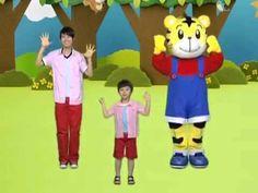 《巧連智》寶寶版.唱唱跳跳:拔蘿蔔 - YouTube