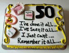 Astounding Funny 50 Birthday Cake Sayings The Cake Boutique Personalised Birthday Cards Veneteletsinfo