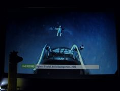 #LiveJump   #PhotonQ-Jumping From Space with... http://babycoupon.biz/halloween/ Felix Baumgartner Freefall from space Record Broken