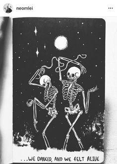 Dark Art Sketches Skulls Ideas For 2019 Art Sketches, Art Drawings, Arte Punk, Art Noir, Art Du Croquis, Skeleton Art, Art Et Illustration, Skull Art, Aesthetic Art
