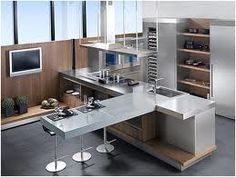 Innovative Kitchen Design Prepossessing The #hacker Name Is Synonymous With Elegant #kitchens That Make A Design Inspiration