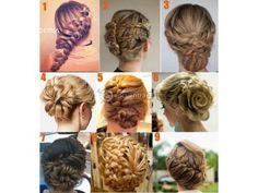 peinados elegantes para niña - Buscar con Google