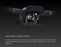 DJI Mavic Pro Drone 6
