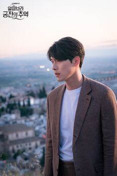 Hyun Bin - Memories of the Alhambra