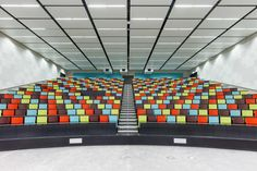 Gallery of C.A.R.L. Auditorium at RWTH Aachen University / Schmidt Hammer Lassen Architects + Höhler+Partner Architekten - 10