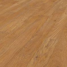 Colours Dolce Caramel High Gloss Walnut Effect Laminate