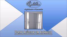 #PortasAcústicasAlphaville #PortasAcústicasAlphavilleMelhorPreço