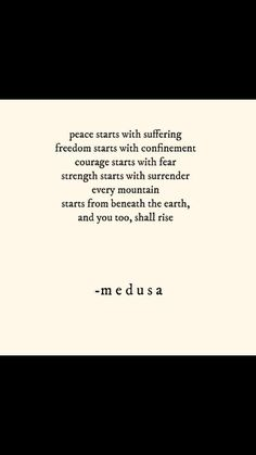 --Medusa