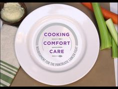 Learn more about why Celgene joined with experts from the Pancreatic Cancer Action Network, Meals to Heal and Chef Michael Ferraro to create the Cooking. Comfort. Care. Nourishment for the #Pancreatic #Cancer Fight program. Learn more: http://www.pancan.org/cooking-comfort-care/