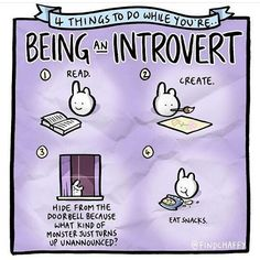 Introverted life