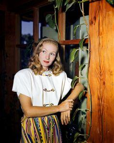 Veronica Lake (1922-1973)